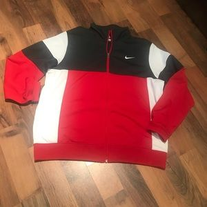 ❤️Men's Nike full zip jacket❤️